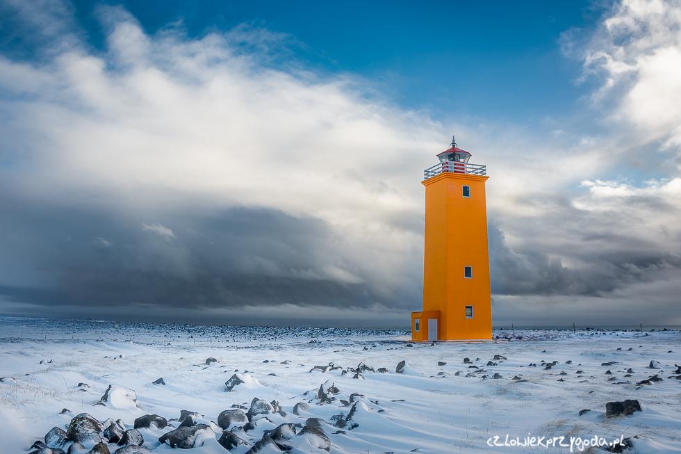 13 powodów dlaczego nie warto odwiedzać Islandii zimą