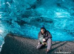 Vatnajökull icecave