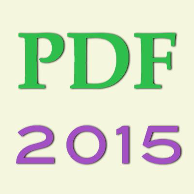 PDF izvještaj za 2015 godinu - najavna slika