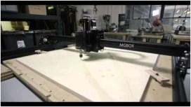 Overview della macchina con dimensioni standard - Overview of the machine with standard dimensions