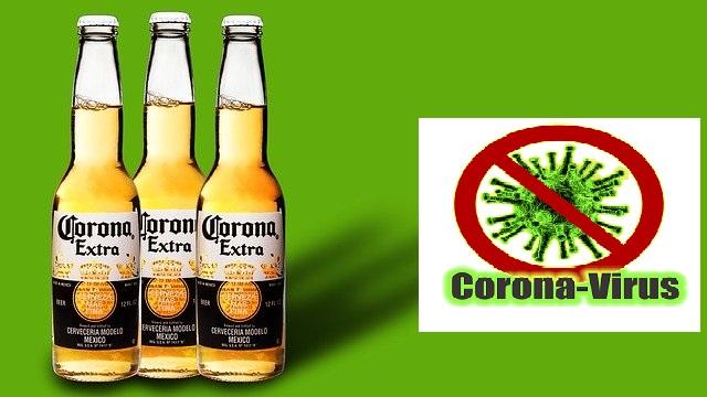 Idiokracja: 38 % piwoszy już nie tknie piwa Corona. #koronawirus