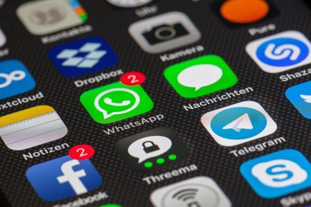 Jesteś użytkownikiem WhatsAppa? Inwigilacja przez służby specjalne!
