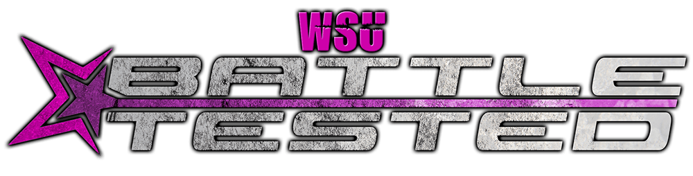 WSU Battle Tested Logo