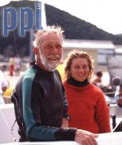 Paul and daughter