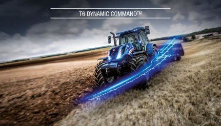 New Holland - Press Conference Hannover 2017