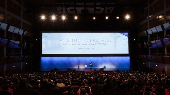 FCA - BCI Dealer Convention 2018