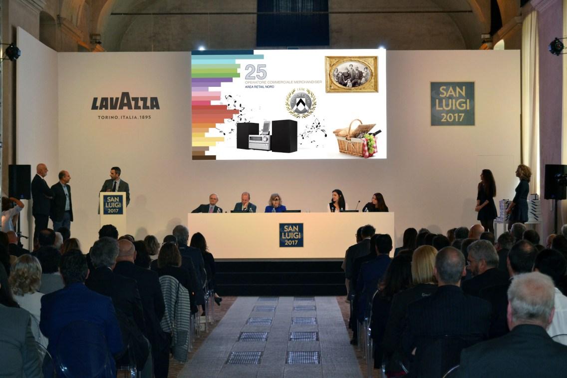 Lavazza - San Luigi 2017