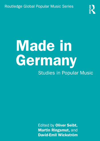 "Cover ""Made in Germany"""