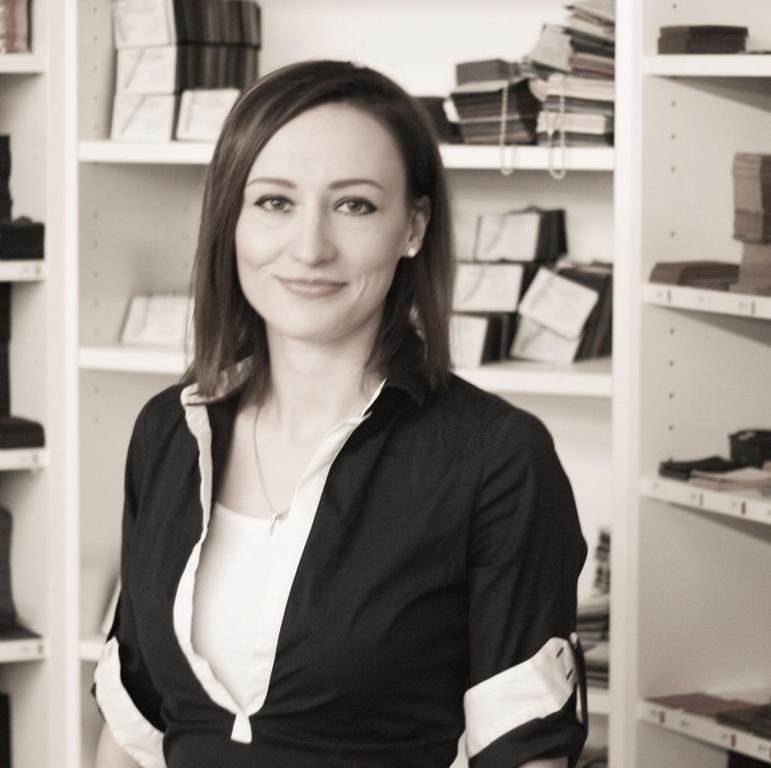 Elena Oliger