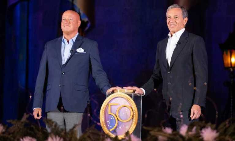 foto: Disney World Press
