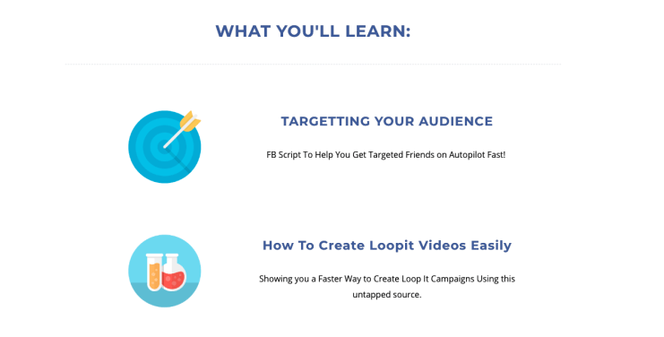 3 Case Studies Reveal How To Bank $197.95 Over And Over Again With FREE Traffic Using the Loop-it Method 5
