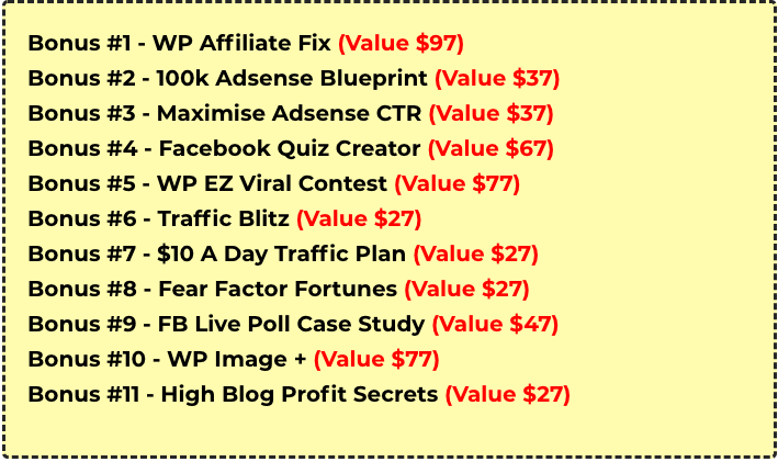 Madsense Reborn 2.0 is an Untapped Google Adsense Strategy Banking you Profits Daily Using Facebook Ads 14