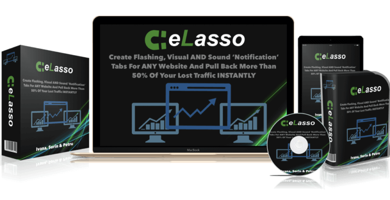How to Get Lost Traffic Back To Your Websites and Blogs Using eLasso 7