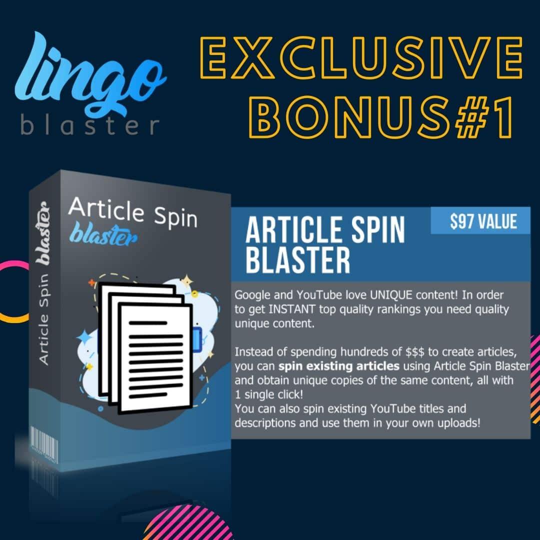 Lingo Blaster 2.0 Review 4