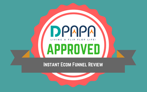 Build Your Monster Profit eCom Funnel In Minutes Using Instant eCom Funnels [Review] 2