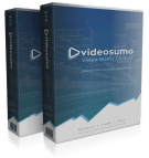 How To Rank On Google page 1 in 4 Steps and within 60 Minutes using Video Sumo 1