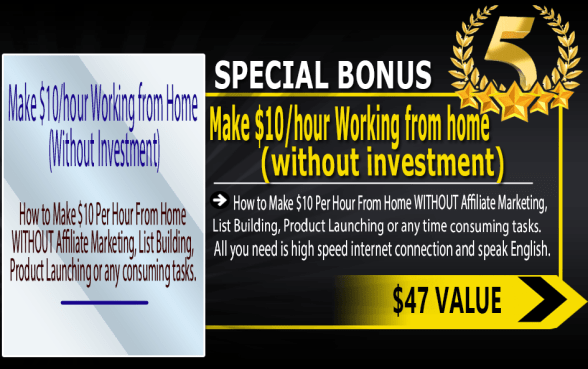 CPA Drill Review - Set Up Your First CPA Affiliate Marketing Campaign In Under 45 Minutes... 10