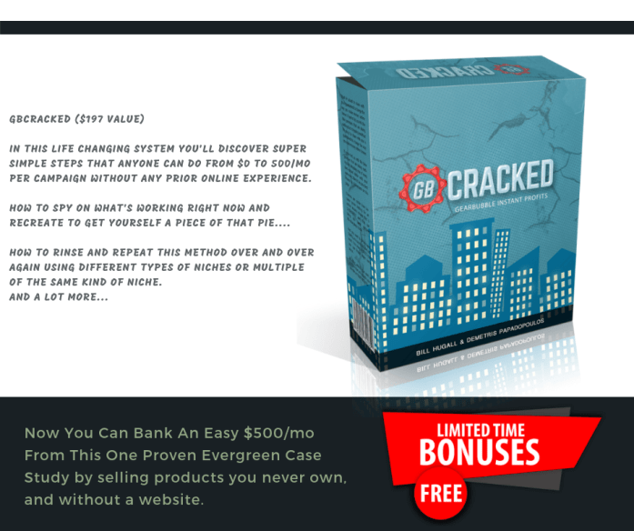 Drop Gecko Review: Dropshipping just got a whole lot easier and more profitable! 3