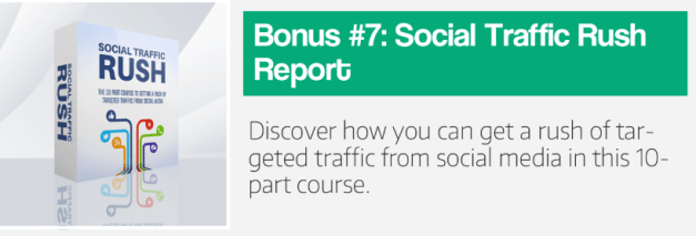 Watch How You Can Create A Steady Stream Of REAL Traffic In 60 Seconds 14