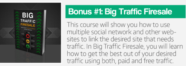 Watch How You Can Create A Steady Stream Of REAL Traffic In 60 Seconds 8