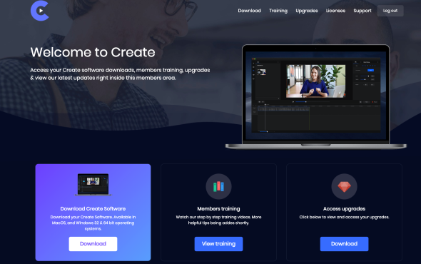How to Create Gorgeous, Dynamic & Creative Videos in Just 3 Easy Steps 1
