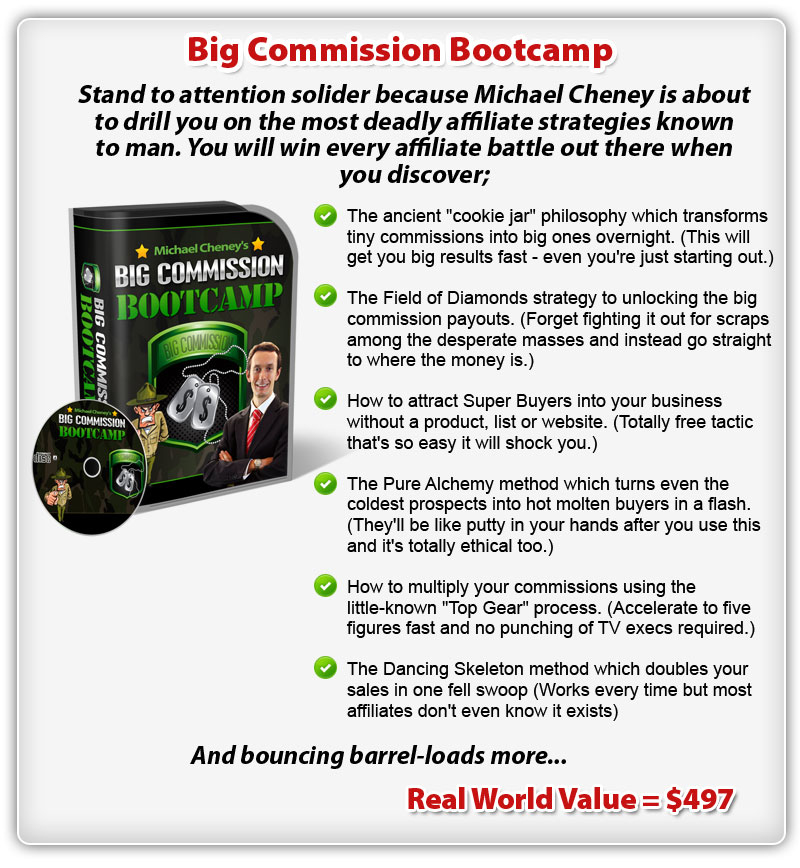 Where the Money is Online and How to Get it 8