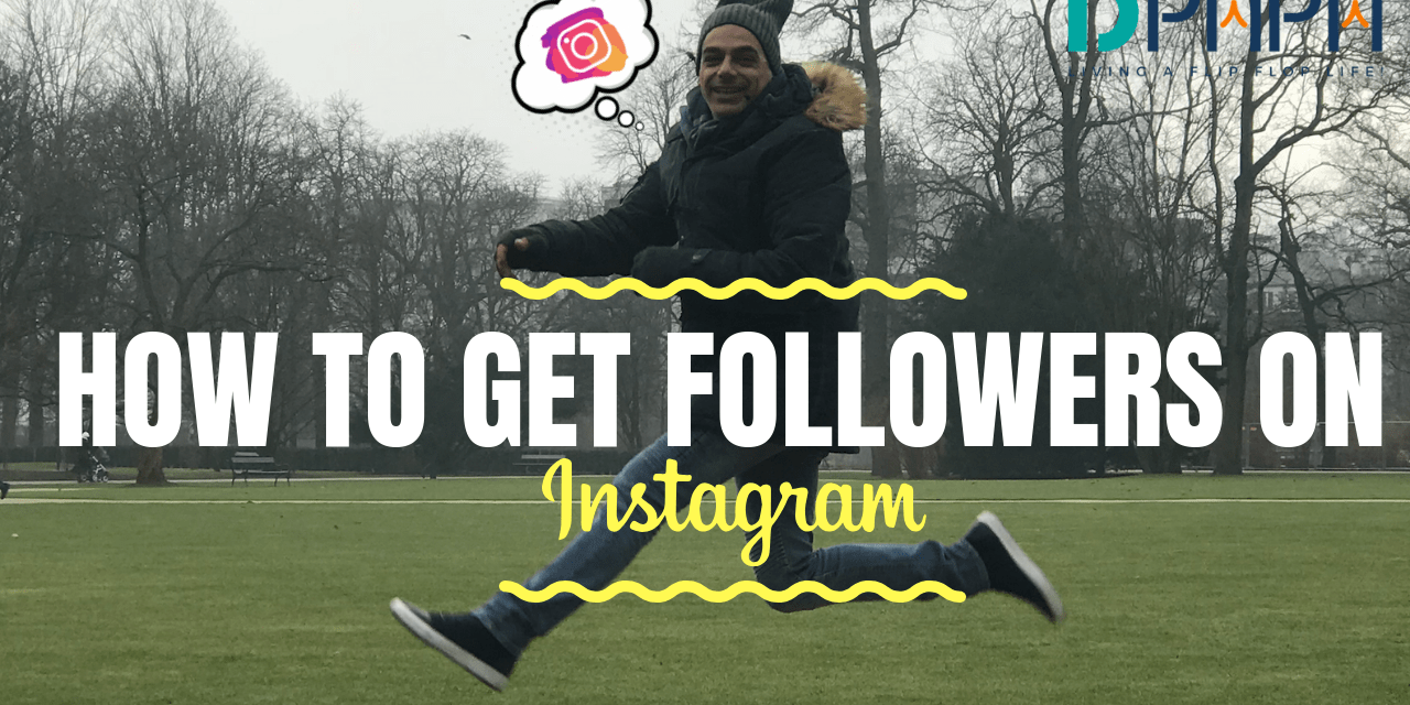 How To Grow Your Following ON Instagram With A Few Clicks