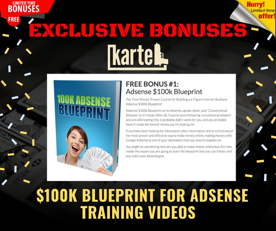 How to Generate Commissions over $1,000, Live Anywhere and Join the New Rich 9