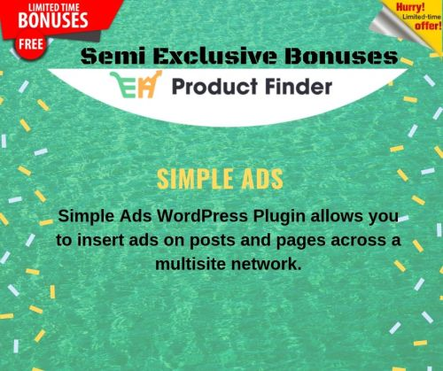 Launching Your Own Hyper Profitable Ecommerce Empire Easily using EH Product Finder 21