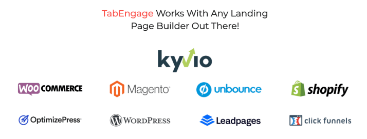 How To Recover Lost Traffic From Any Website or Landing Page using Tab Engage 15
