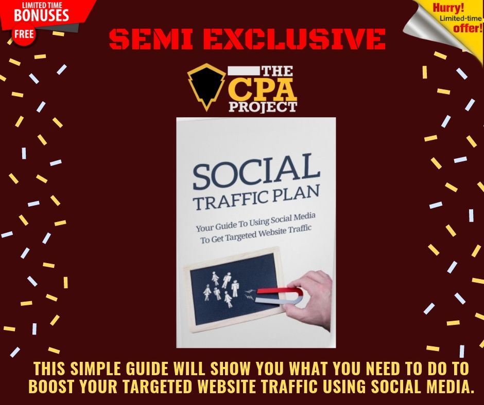 [THE CPA PROJECT] 4 Ways to Build a Passive Income With CPA Affiliate Marketing 21