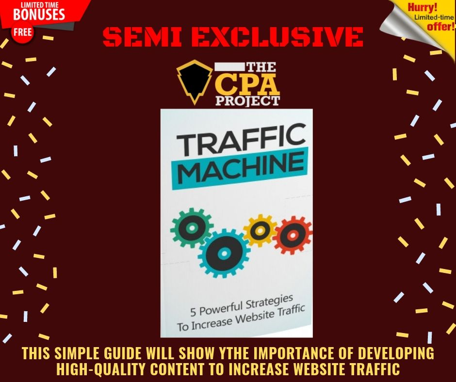 [THE CPA PROJECT] 4 Ways to Build a Passive Income With CPA Affiliate Marketing 22