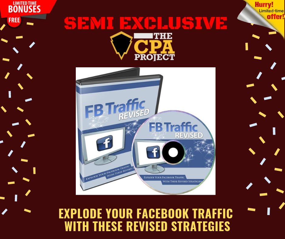 [THE CPA PROJECT] 4 Ways to Build a Passive Income With CPA Affiliate Marketing 20