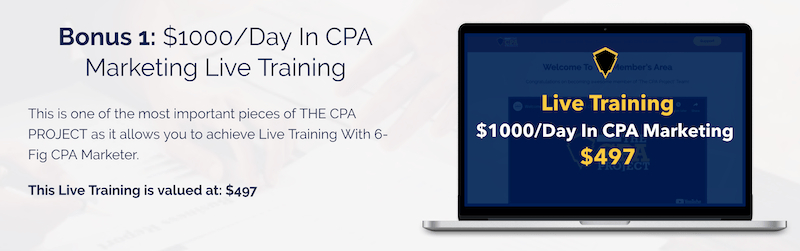 [THE CPA PROJECT] 4 Ways to Build a Passive Income With CPA Affiliate Marketing 25
