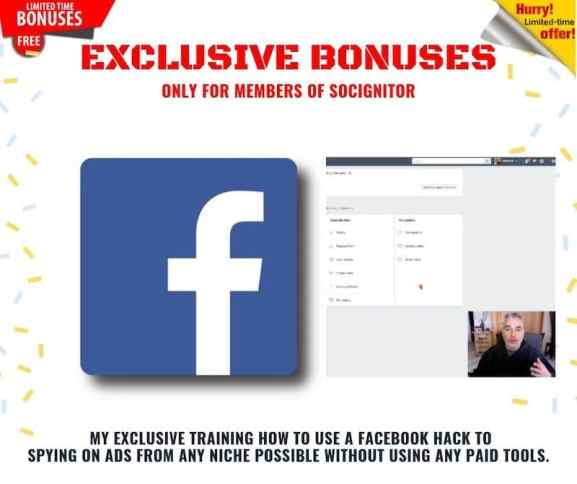 How To Generate Free Social Leads and Market to Them in Seconds |Socignitor 5