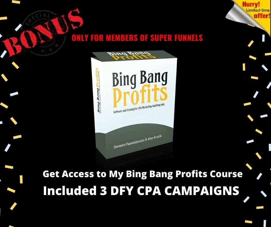 How To Get FREE traffic for leads and profits in under 60 seconds 7