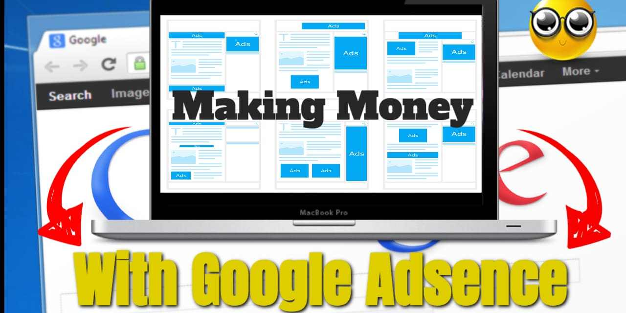 How To Get Paid By Google every month using Your Website and $5 for Traffic Spend…