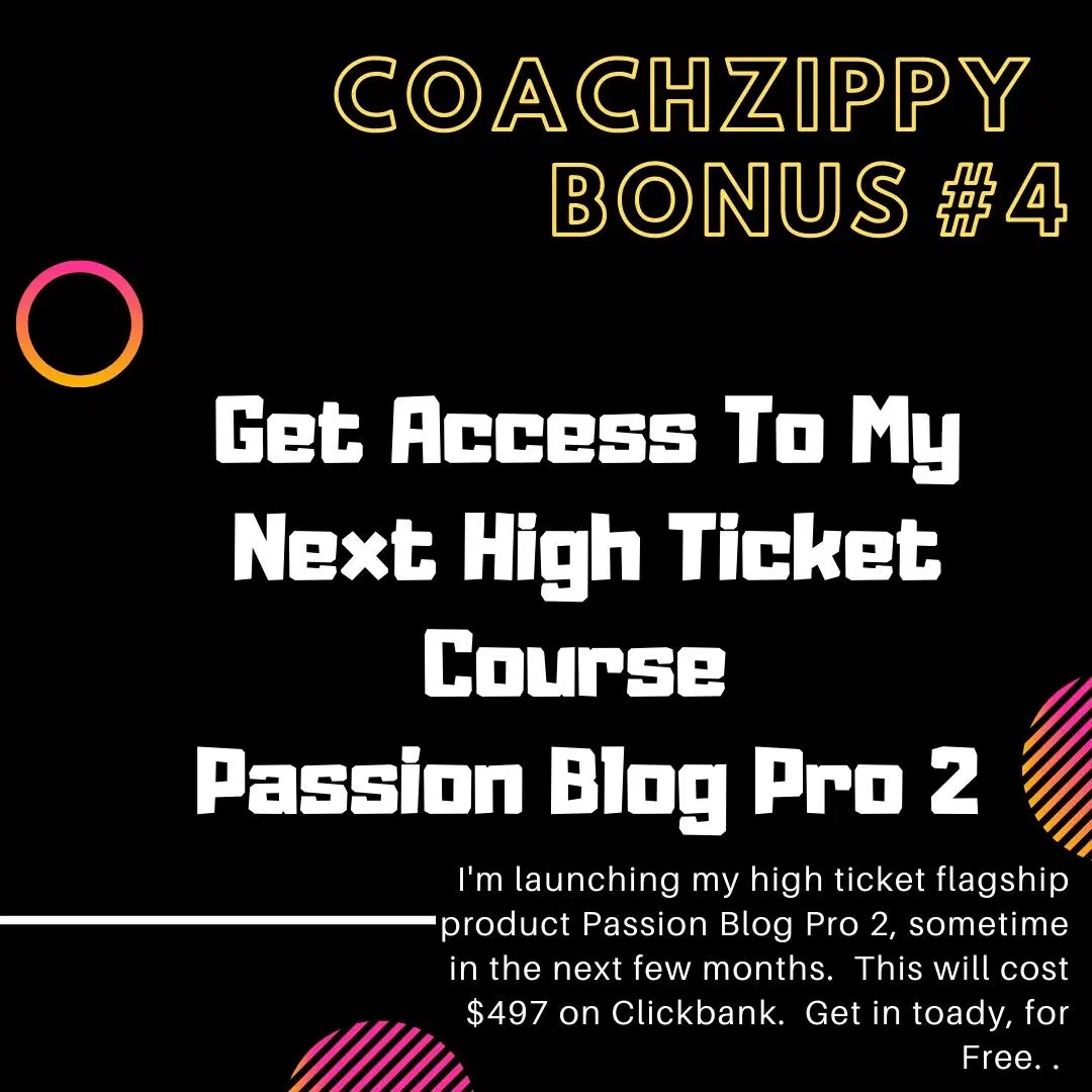 CoachZippy | All-in-one business platform that allows you to make and sell beautiful courses online 7