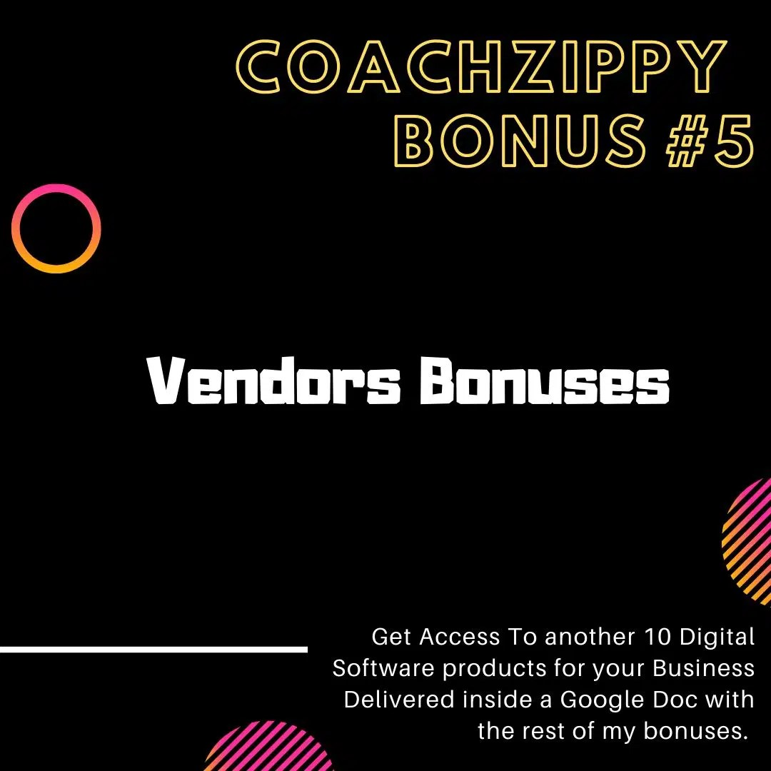 CoachZippy | All-in-one business platform that allows you to make and sell beautiful courses online 8