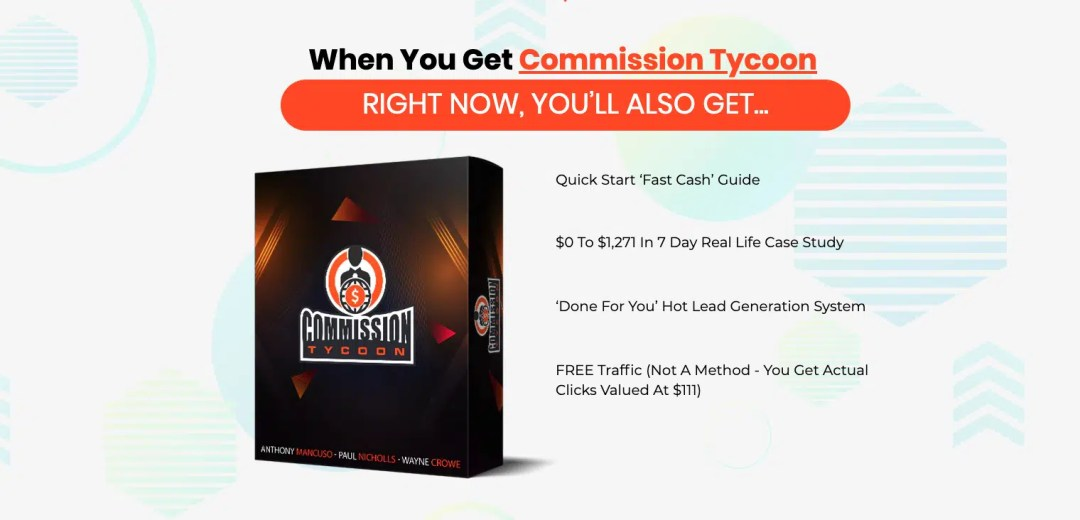 BRAND NEW Method That Will Generate You $100-$200+ Days On Total Autopilot With FREE Traffic (Free Traffic Included) 13