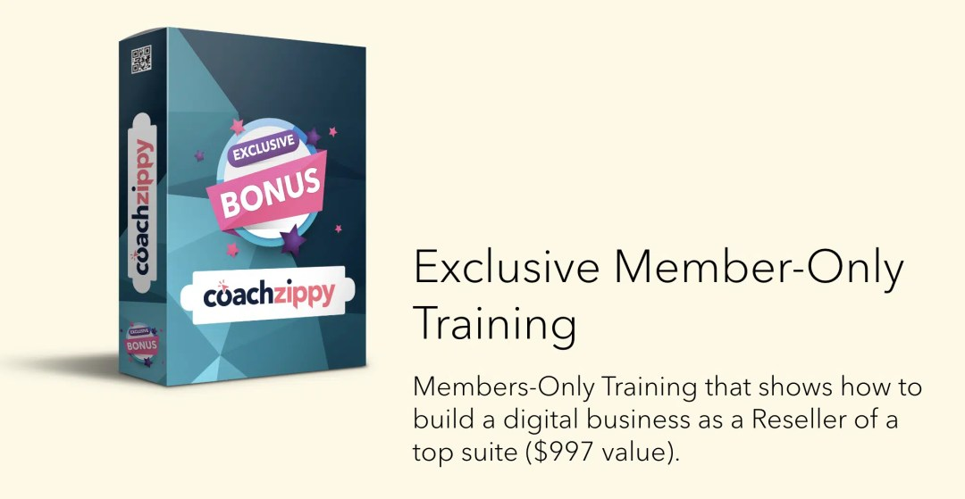 CoachZippy | All-in-one business platform that allows you to make and sell beautiful courses online 9