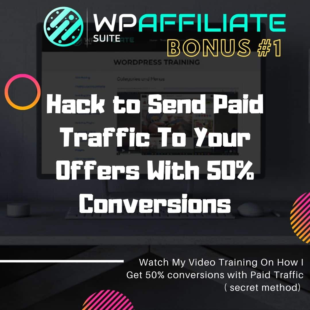 For Newbies: Build WP Affiliate Sites With Ease 2
