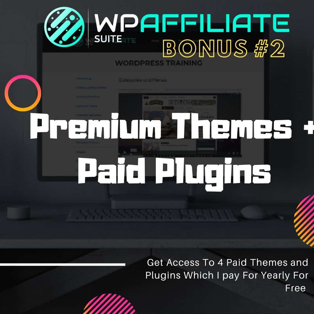 For Newbies: Build WP Affiliate Sites With Ease 3