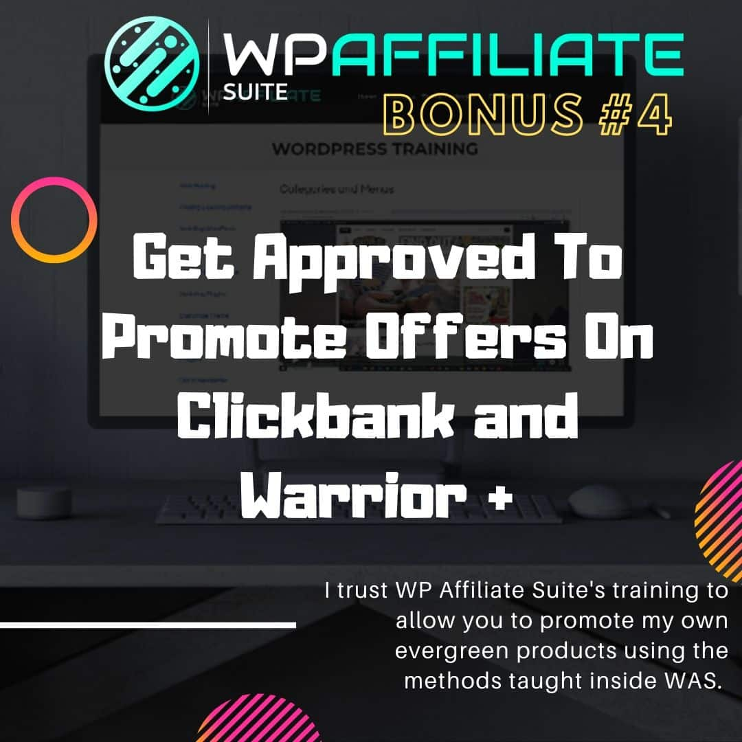 For Newbies: Build WP Affiliate Sites With Ease 5