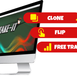Take It Review | Clone any Page and Steal Viral Traffic For Your Own Offers