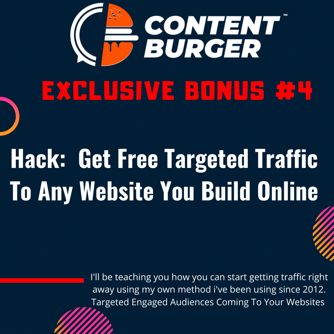 ContentBurger | All in one Content Marketing and Social Media Automation Suite 13