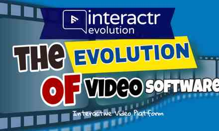 Interactr Review | The EVOLUTION of video software