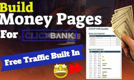 The World's Fastest and Easiest Breakthrough For Automated Commissions from Free Traffic