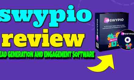 NEVER SEEN before CPA method made $268 in a day using SWYPIO