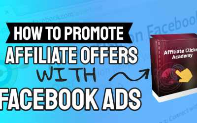 Want To Run Affiliate Campaigns on FB Without Getting Banned? Learn Everything In Affiliate Click Academy